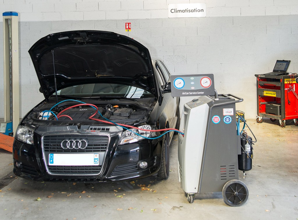 Entretien sav for Garage entretien volkswagen