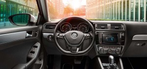 Gamme Nouvelle Jetta : photo 4