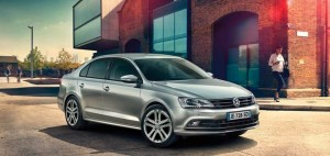 Gamme Nouvelle Jetta : photo 1