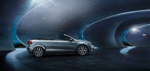 Gamme Golf Cabriolet : photo 10