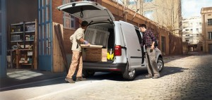 Gamme Caddy Van : photo 4