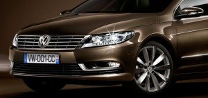 Gamme Volkswagen CC : photo 8