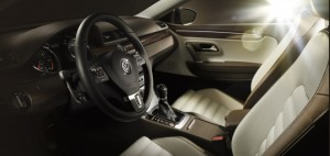Gamme Volkswagen CC : photo 3