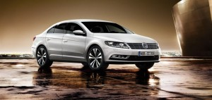 Gamme Volkswagen CC : photo 6
