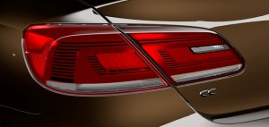 Gamme Volkswagen CC : photo 4
