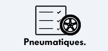 Votre devis pneumatiques en ligne