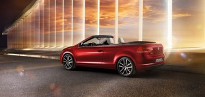 Gamme Golf Cabriolet : photo 9