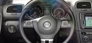 Gamme Golf Cabriolet : photo 3