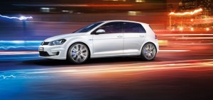 Gamme Golf GTE : photo 11