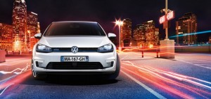 Gamme Golf GTE : photo 6