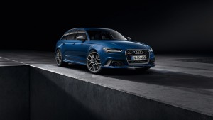 Gamme RS6 Avant Performance : photo 1