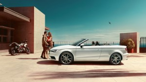 Gamme A3 Cabriolet : photo 1