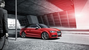 Gamme S3 Cabriolet : photo 1
