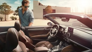 Gamme A3 Cabriolet : photo 8