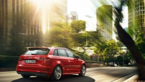 Gamme A3 Sportback e-tron : photo 1
