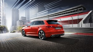 Gamme RS3 Sportback : photo 2