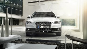 Gamme A4 Allroad Quattro : photo 2