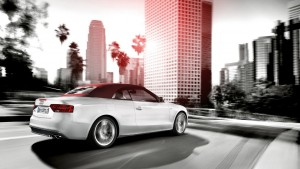 Gamme S5 Cabriolet : photo 1