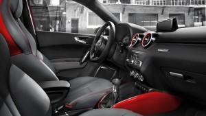 Gamme S1 Sportback : photo 8