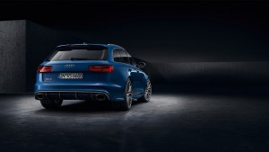 Gamme RS6 Avant Performance : photo 2