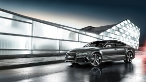 Gamme RS7 Sportback : photo 1