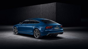 Gamme RS7 Sportback Performance : photo 2