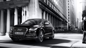 Gamme SQ5 TDI : photo 2