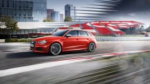 Gamme RS3 Sportback : photo 3