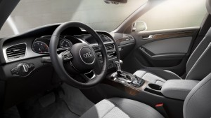 Gamme A4 Allroad Quattro : photo 3