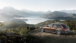Gamme A6 Allroad Quattro : photo 2