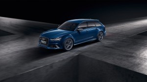 Gamme RS6 Avant Performance : photo 3