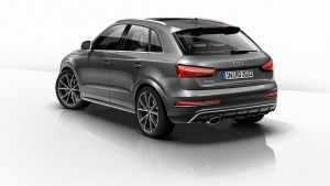 Gamme RS Q3 : photo 11