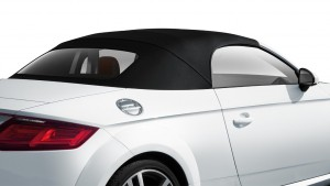 Gamme TT Roadster : photo 1
