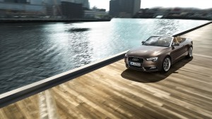 Gamme A5 Cabriolet : photo 3