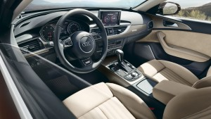 Gamme A6 Allroad Quattro : photo 3