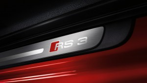 Gamme RS3 Sportback : photo 5