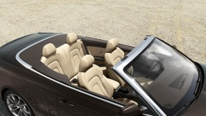Gamme A5 Cabriolet : photo 4