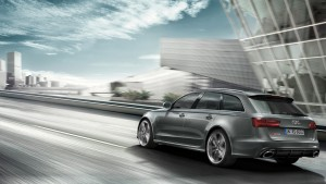 Gamme RS6 Avant : photo 5