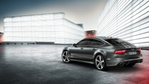 Gamme RS7 Sportback : photo 2