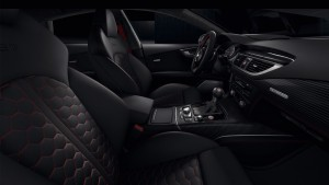Gamme RS7 Sportback Performance : photo 4