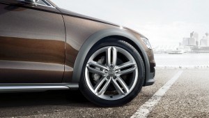 Gamme A6 Allroad Quattro : photo 5