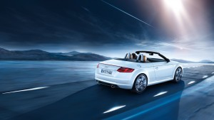 Gamme TT Roadster : photo 3