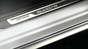 Gamme A4 Allroad Quattro : photo 6