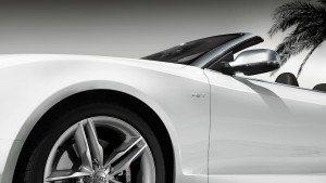 Gamme S5 Cabriolet : photo 6
