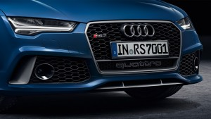 Gamme RS7 Sportback Performance : photo 6