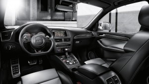 Gamme SQ5 TDI : photo 7