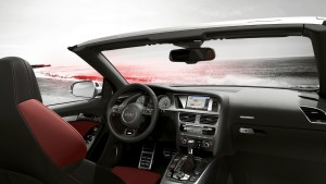 Gamme S5 Cabriolet : photo 8
