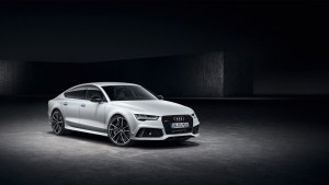 Gamme RS7 Sportback Performance : photo 7