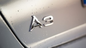 Gamme A3 Sportback : photo 9
