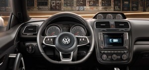 Gamme Scirocco : photo 7